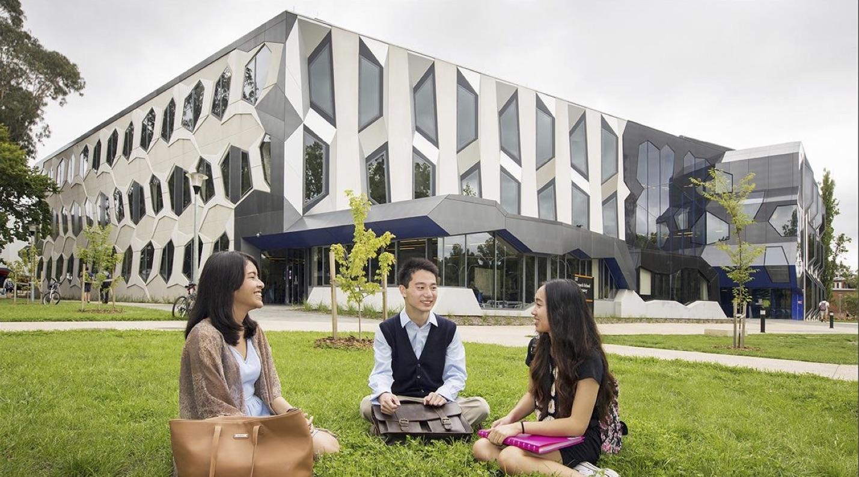 Australian National University College Global Diversity Scholarships