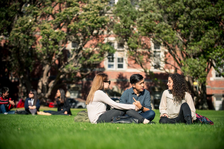 Thư mời nhập học New Zealand – Tư Vấn Du Học Cùng Koru Education