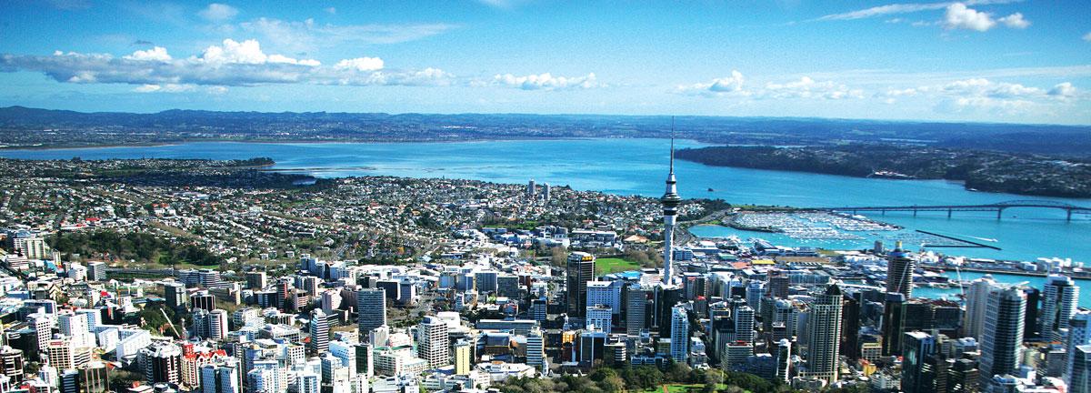 Lý do du học tại New Zealand - Tư vấn du học cùng Koru Education