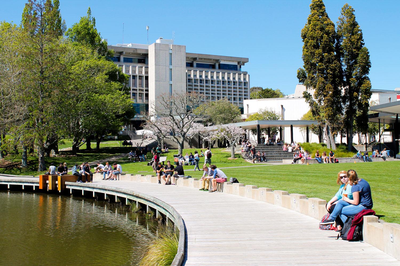 Đại học Waikato – Trường Đối Tác – Koru Education