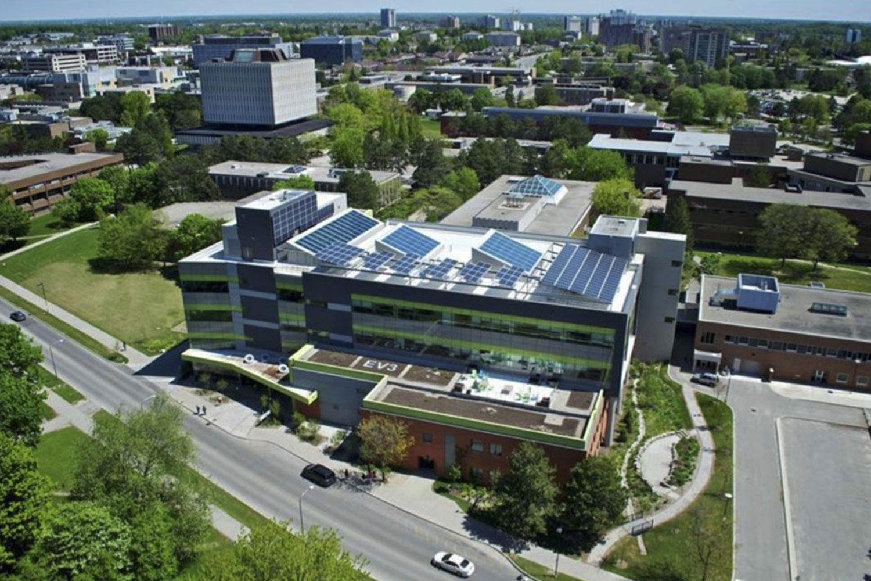 Đại học Waterloo - Trường Đối Tác - Koru Education