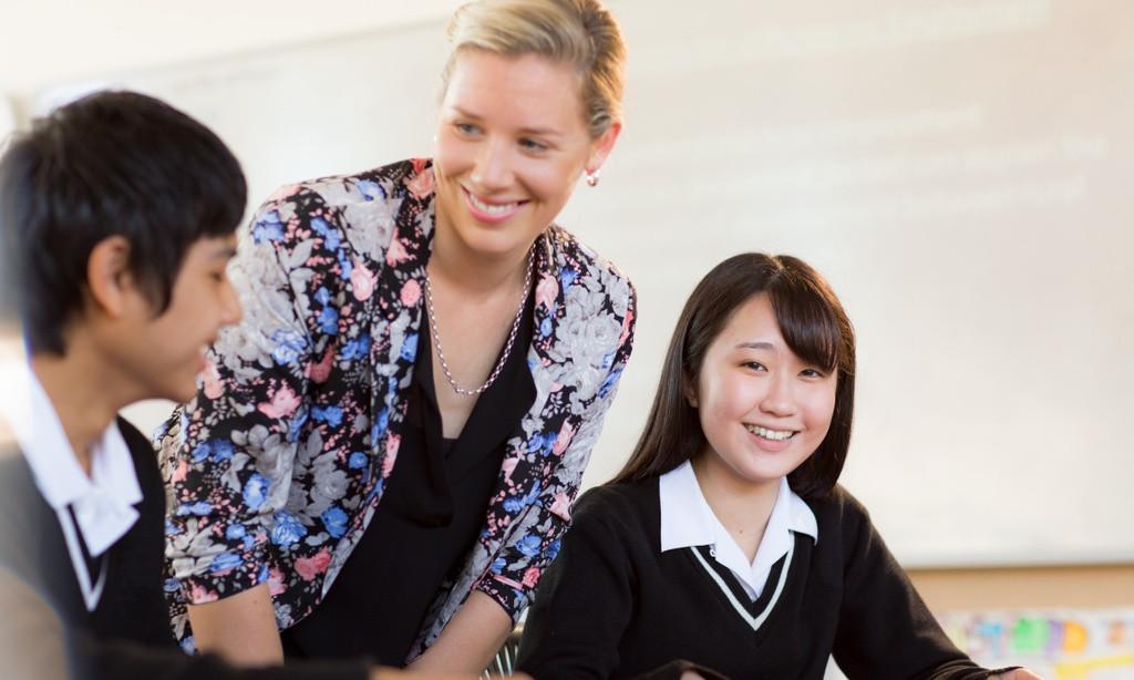 NZ school