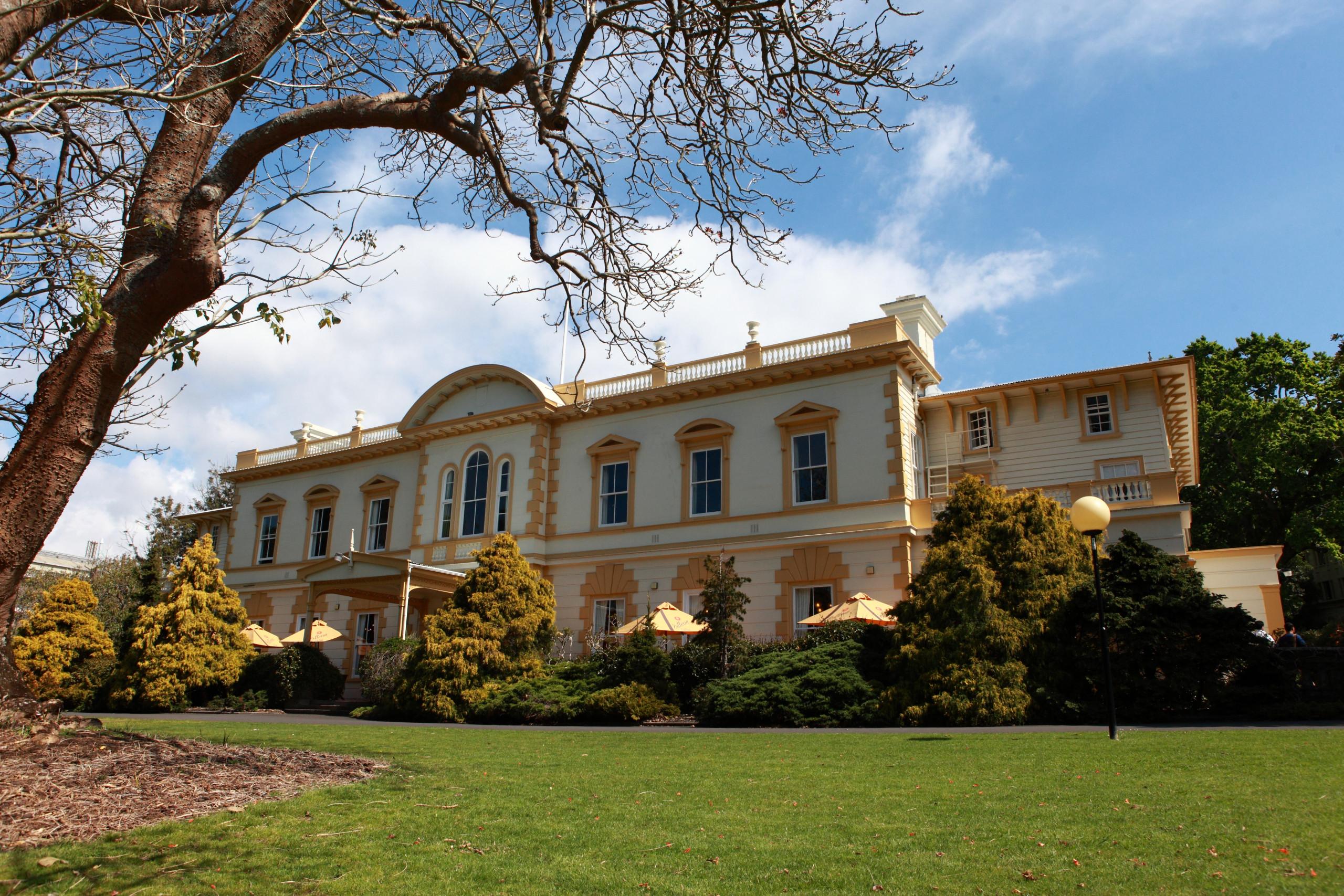 Danh Sách Các Trường PTTH Được Xét Duyệt Vào Thẳng University of Auckland