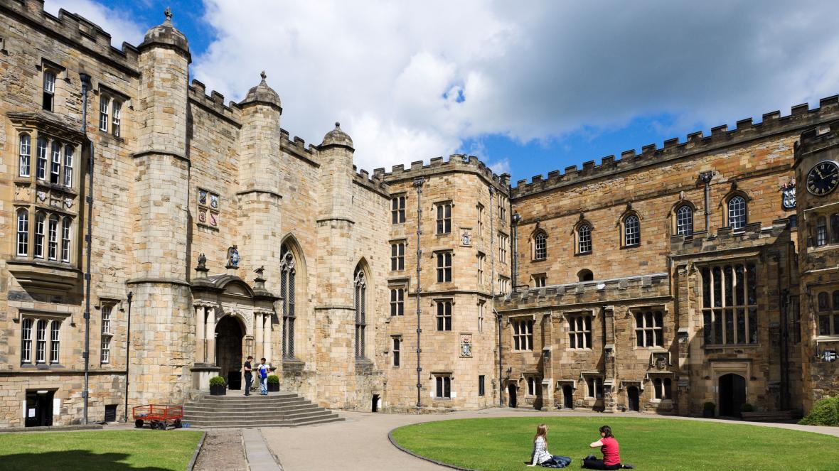 Trường Đại học Durham - Koru Education