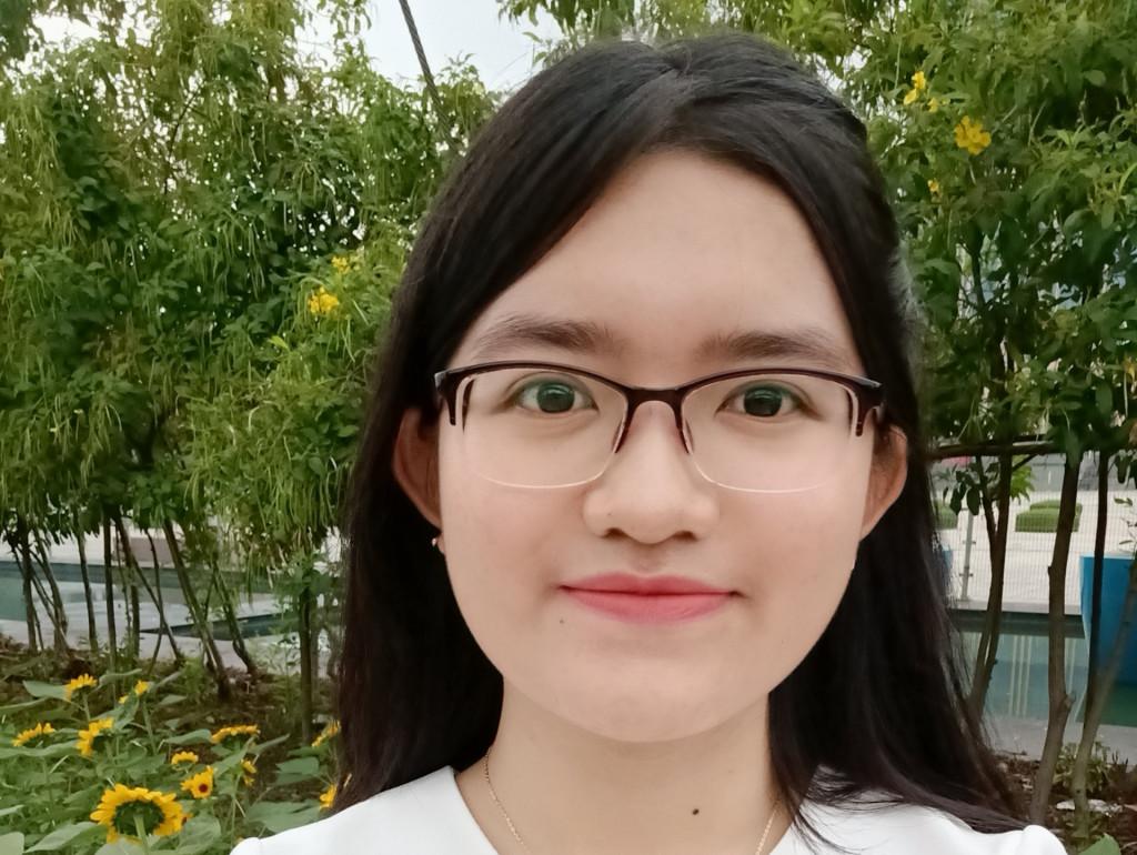 Câu chuyện học Online của Nguyễn Đặng Như Thanh