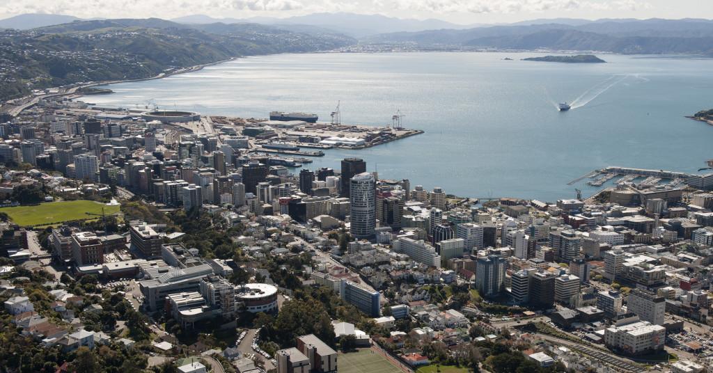 Wellington New Zealand - Koru Education