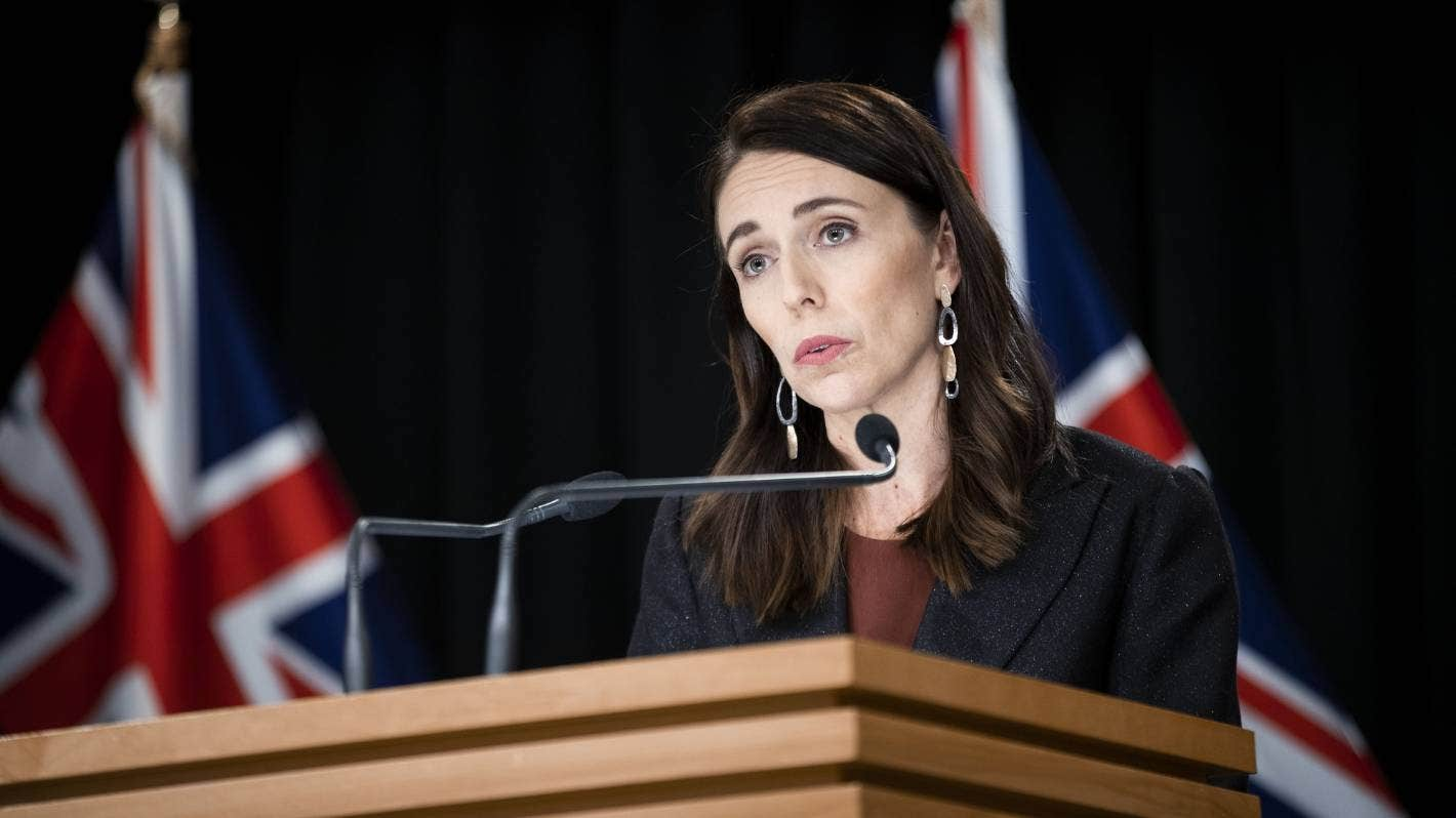 Kế hoạch mở cửa trở lại biên giới của New Zealand